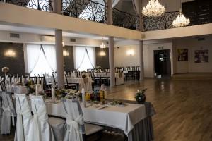 sala weselna białołęka